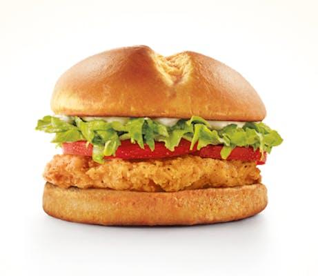 Classic Chicken Sandwich