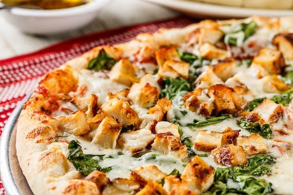 """(16"""") Tuscany Pizza"""