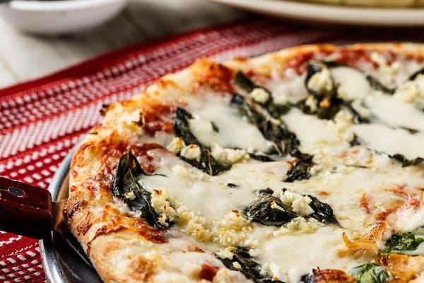 "(16"") Margherita Pizza"