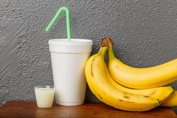 Banana Squeeze Smoothie