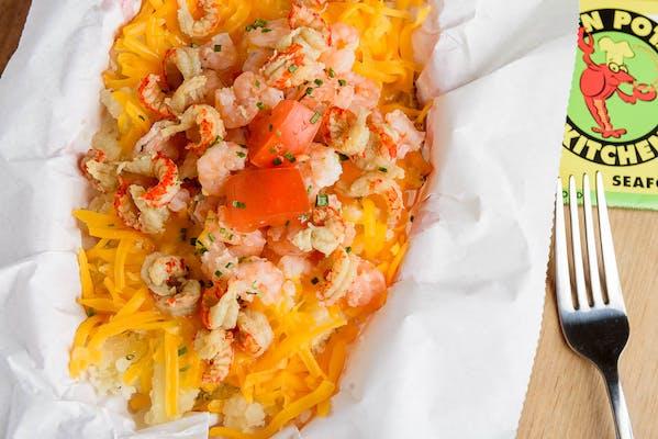 Seafood Potato