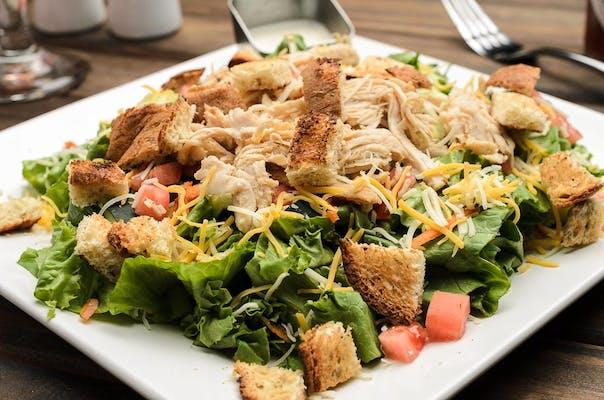 Aragon House Salad