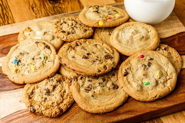 Heath Bar Crunch Cookie