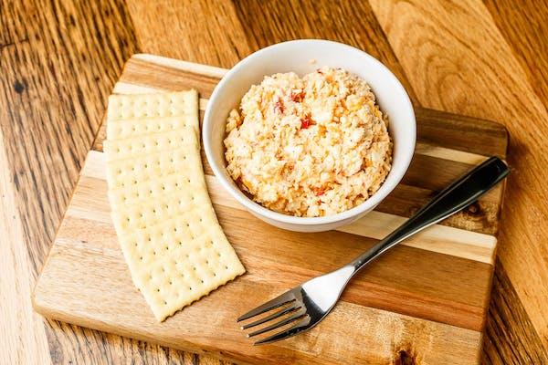 Pimento & Cheese