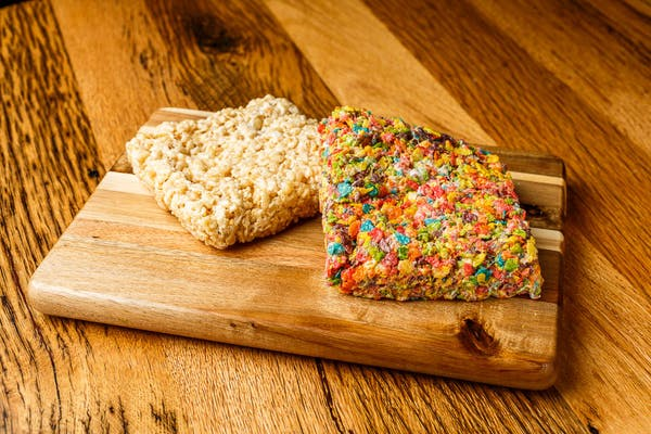 Regular Rice Crispy Treat