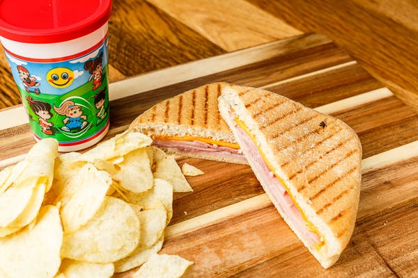 Kid's Sandwich Meal