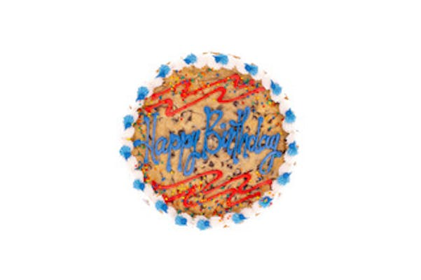 "(10""R) Cookie Cake (serves 12)"