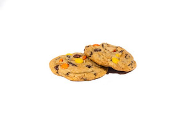 Reese's Chocolate Chip Cookie