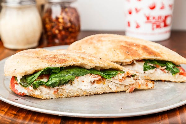 Build Your Own Panini