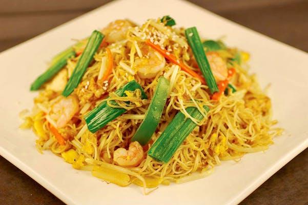 Shrimp Mei Fun
