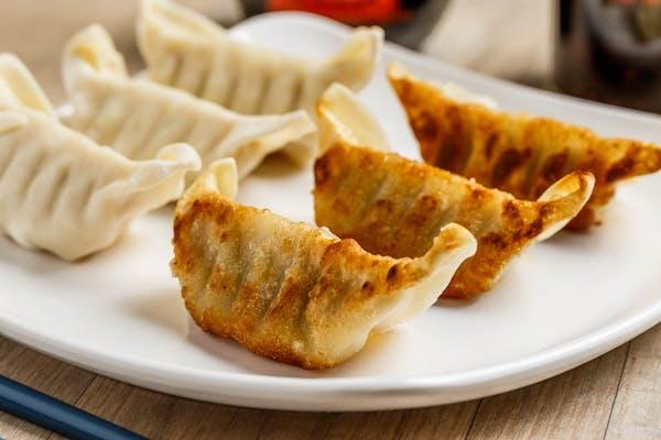 A3. Chicken Dumpling