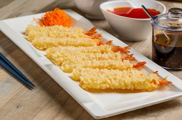 A7. Fried Shrimp
