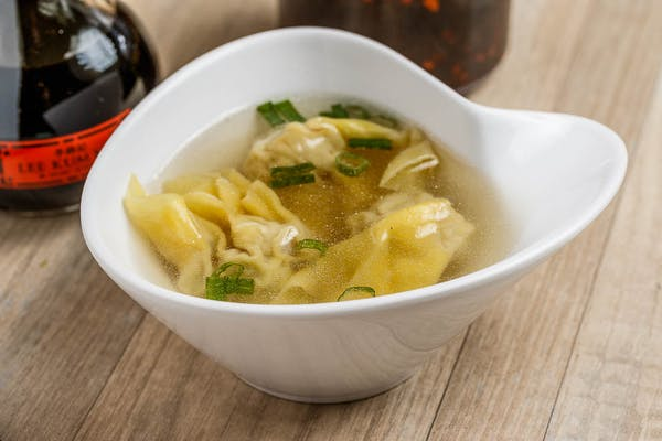S1. Wonton Soup