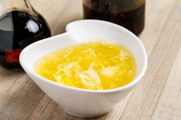 S2. Egg Drop Soup
