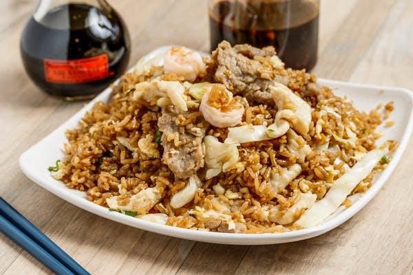 R5. House Fried Rice