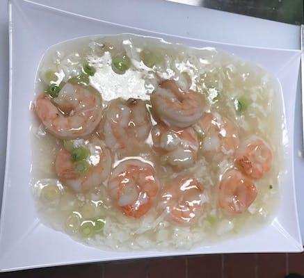SF5. Shrimp & Lobster Sauce