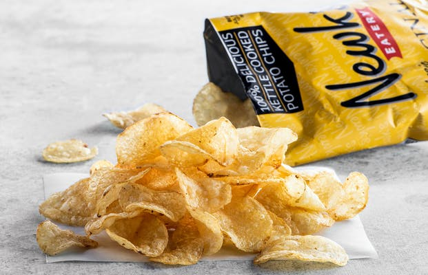Chips by the Bag
