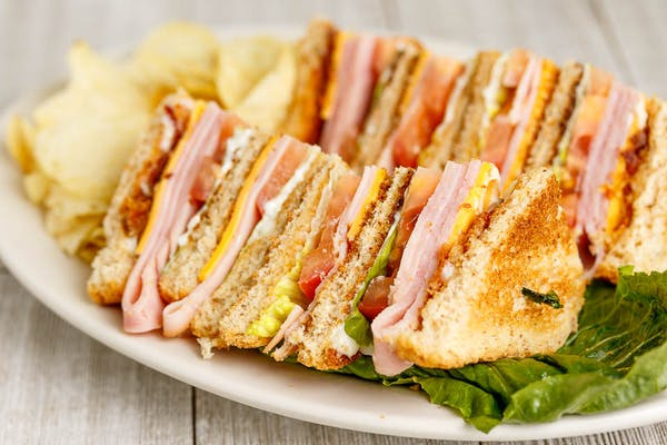 Original Club Sandwich