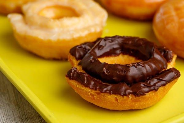 Buttermilk Donut