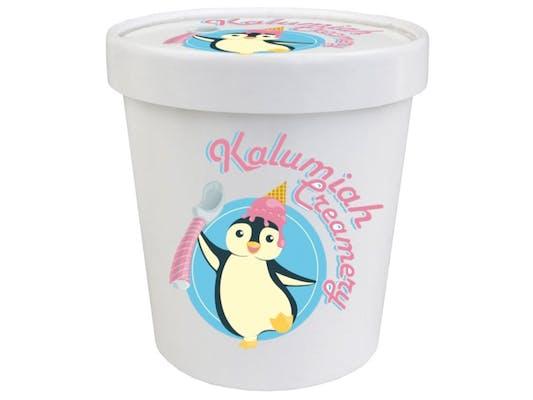 Ice Cream Pint