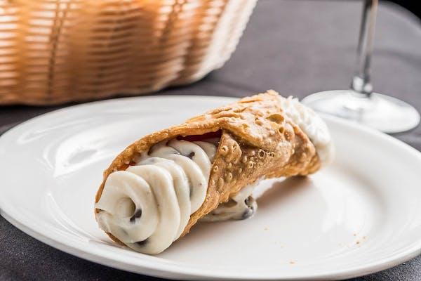 Cannoli Cream