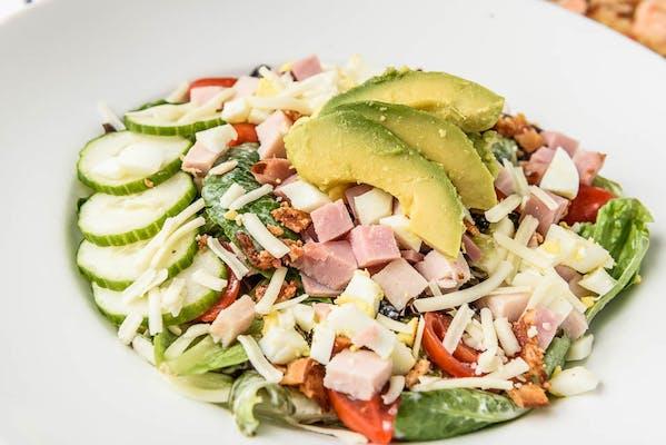 Chef's Cobb Salad