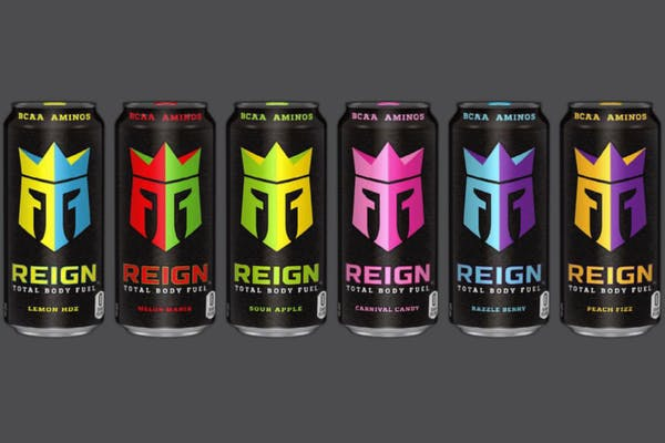 Reign Energy
