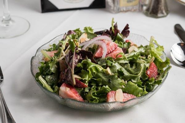 Strawberry Salad Ponchatoula