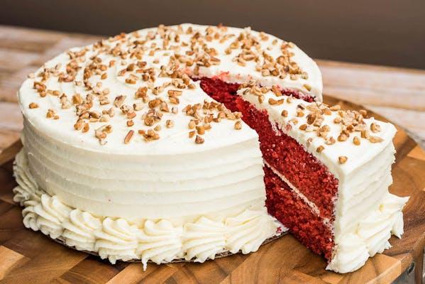 """(9"""") Round Cake"""
