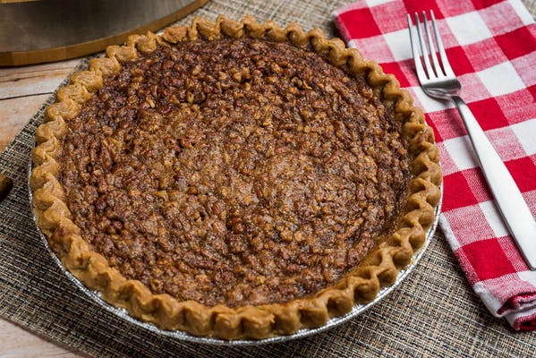 Specialty Pie