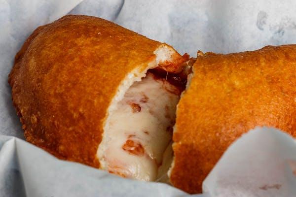 Damzerotti Pizza