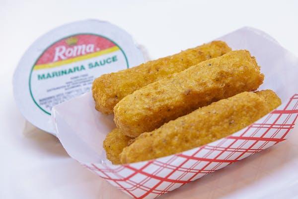 (5) Cheese Sticks
