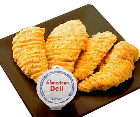 (4 pc.) Chicken Tenders