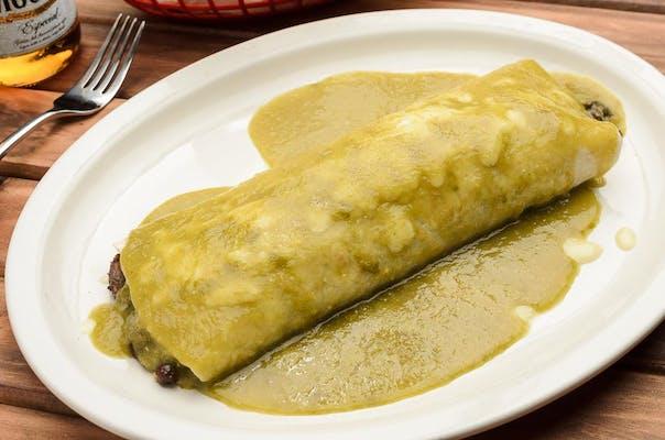 Burrito Mama J