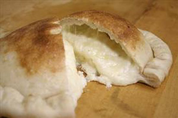 3-Cheese Calzone
