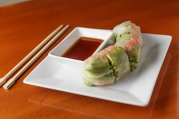 Japanese Spring Roll