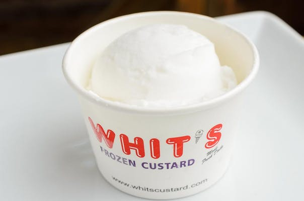 Whit's Vegan Cup