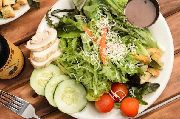 Will's Salad