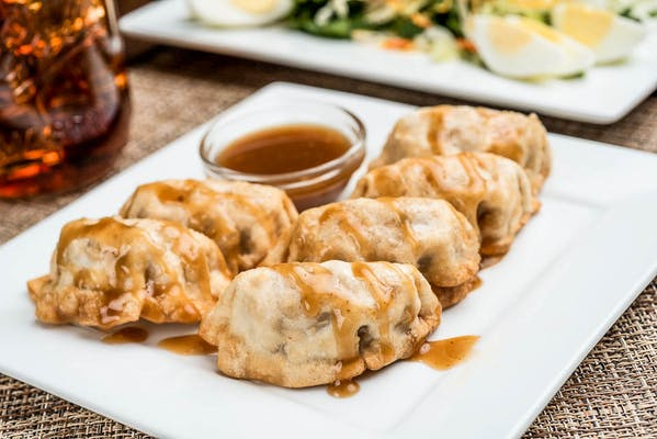 Pot Stickers