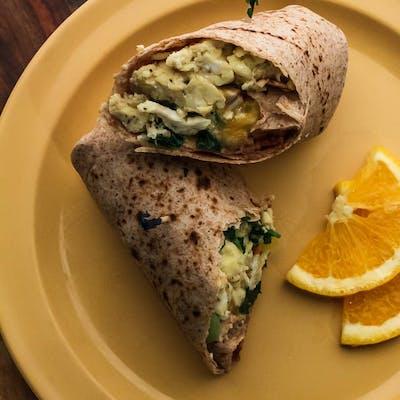 Breakfast Sandwich Or Wrap