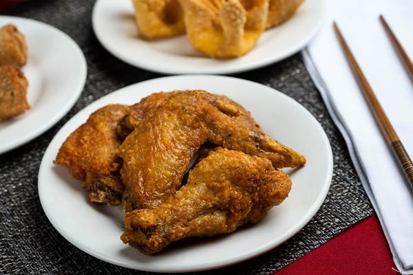A5. Bone-In Chicken Wings