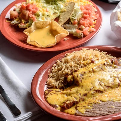 Guadalajara Dinner