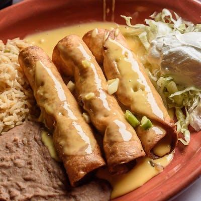 Super Vegetable Burritos