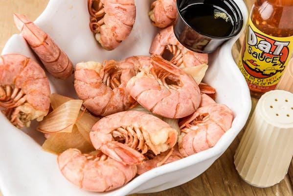 Boiled Royal Red Shrimp