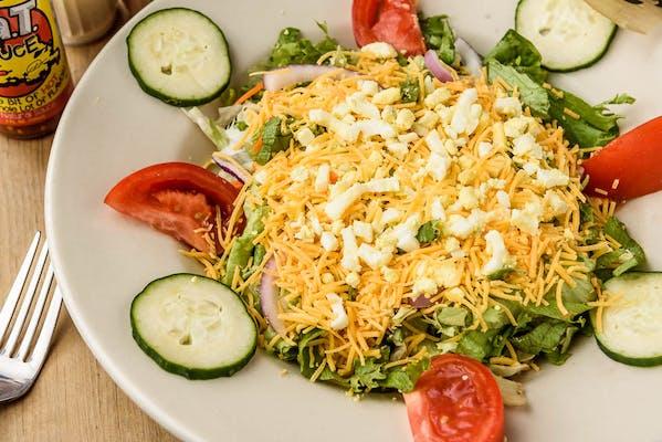 Large Green Salad