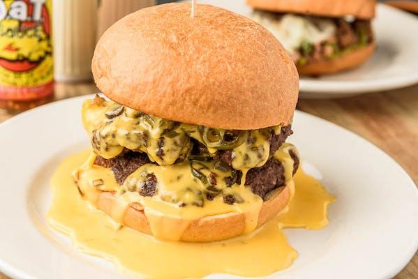 Branson Burger