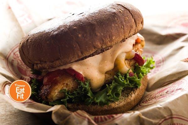 Roasted Chicken Sandwich