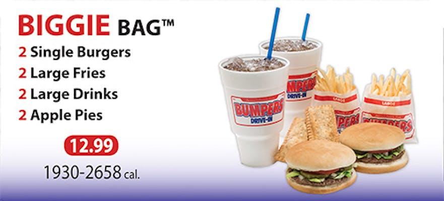 Biggie Bag