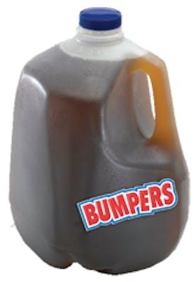 Bumpers Famous Tea
