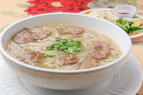 Pho-Noodle Soup
